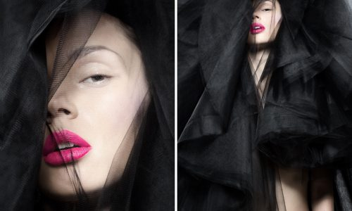 make up: Paula Celińska